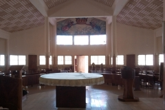 Dzogbegan-Chiesa