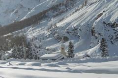 Rhemes-Notre-Dame-nevicata