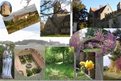 Pictures about the abbey
