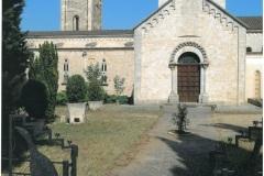 Madonna della Scala - Chiesetta medievale