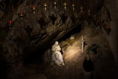 Santa grotta