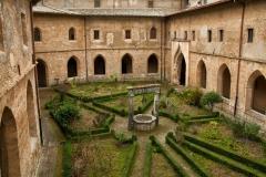Chiostro Gotico