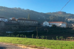 Casa dei fondatori e ex-monastero