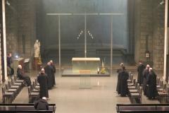 Église - Choeur