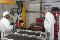 Travail - Atelier