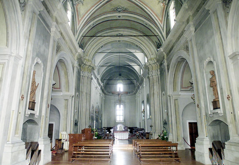 Novalesa-interno-chiesa