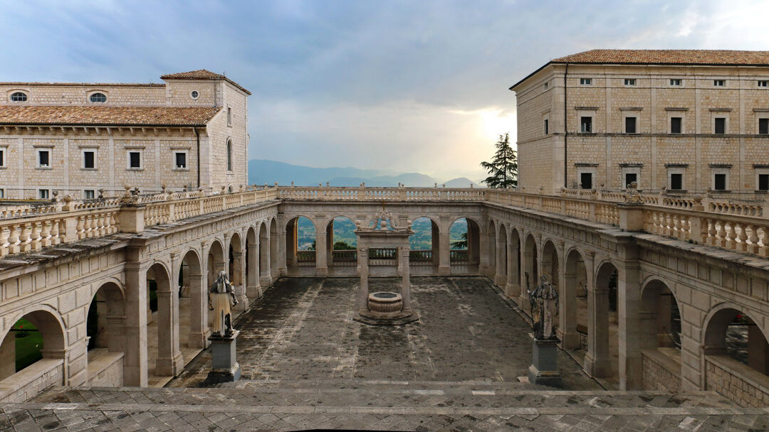 L'Abbazia di Montecassino riapre al pubblico con uno speciale Open Day