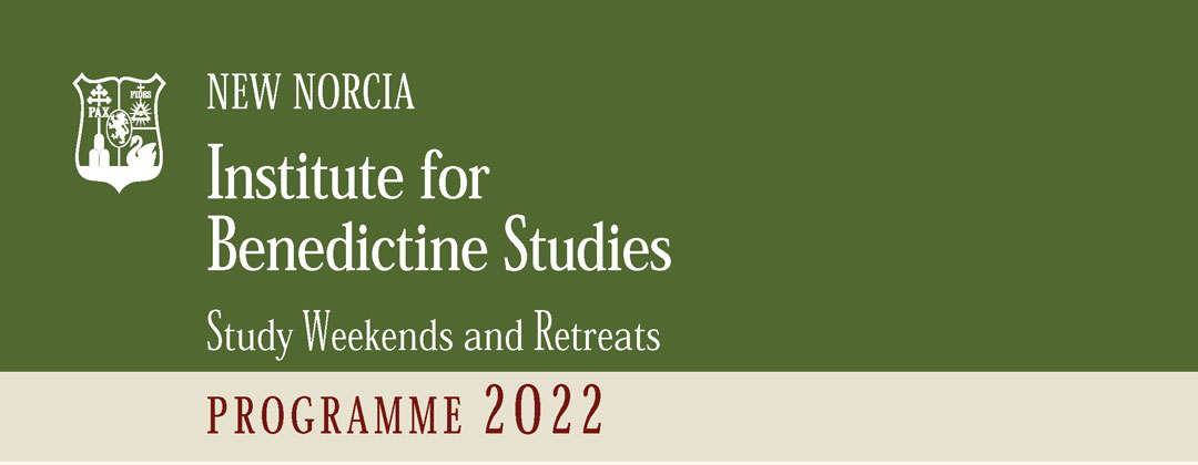 Published the program 2022 of Benedictine Institute retreats at New Norcia