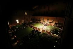 Concerti nel Cortile della Spezieria (primo 500)