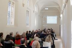 Convegni Sala Santa Scolastica