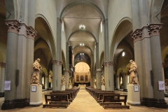 Navata Centrale Basilica