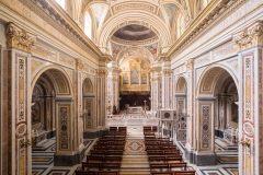 Chiesa dell'abbazia di Cava
