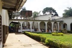 Monastero-dzogbégan-chiostro