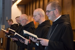 Kornelimünster choir