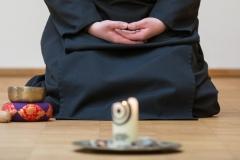 Spiritual excercises in Kornelimünster