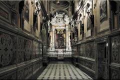 Montevergine-Cappella