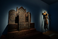 Montevergine-Museo