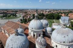 Santa-Giustina-Padova-Vista-dallalto