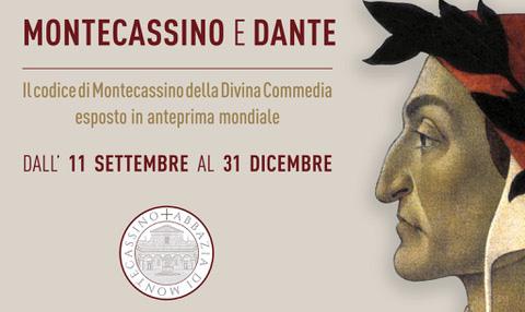 Montecassino e Dante